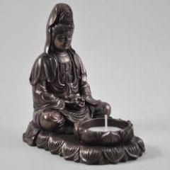 Meditating Guanyin TLH