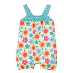 Summer Garden Playsuit