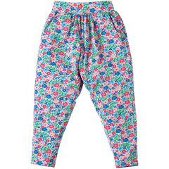 Ditsy Garden Pants