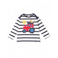 Applique Tractor Top