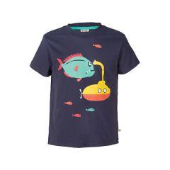Printed Sub T-shirt