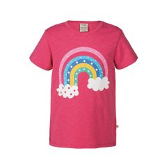 Printed Rainbow T-shirt