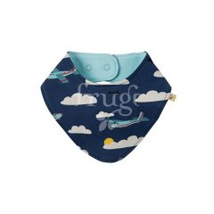 Fly Away Baby's Bib