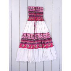 Boobtube Dress