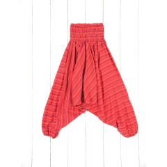 Striped Ali Baba Pant