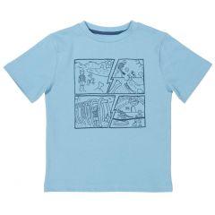Comic Book T-shirt