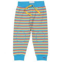 Rainbow Joggers