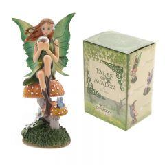 Emerald Prophecy Fairy