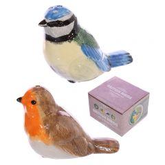 British Birds Salt and Pepper
