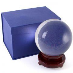 giant crystal ball