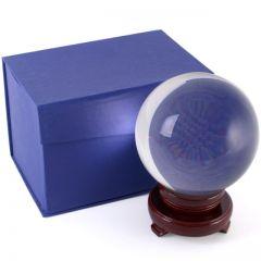 XX large crystal ball