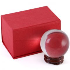 mini crystal ball