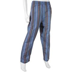 Striped Trousers XXL/3XL